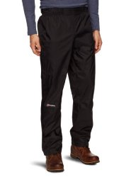 Berghaus Men's Deluge Waterproof Overtrousers